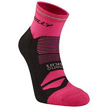 Buy Hilly Monoskin Nite Anklet Socks Online at johnlewis.com