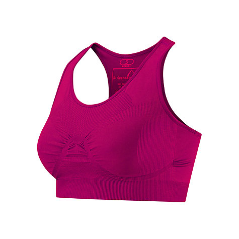 Buy Striders Edge Engineered Compression Bra Online at johnlewis.com