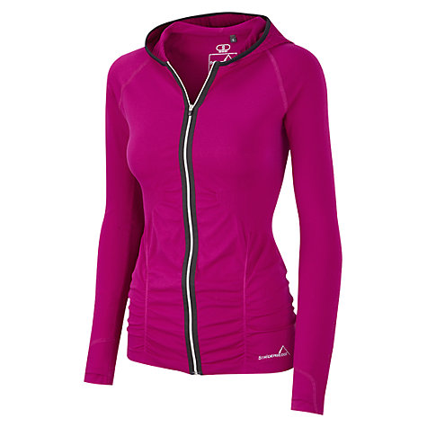 Buy Striders Edge Essential C-Map Hoodie Online at johnlewis.com