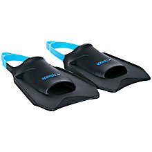 Buy Speedo Biofuse Fitness Fin Online at johnlewis.com