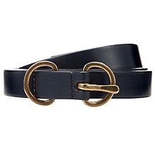 Buy Collection WEEKEND by John Lewis Maggie Ring Keeper Belt Online at johnlewis.com