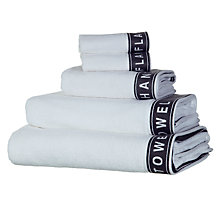 Buy John Lewis Vintage Border Towels Online at johnlewis.com