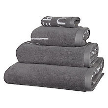 Buy John Lewis Launderette Towels Online at johnlewis.com