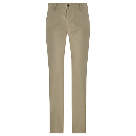 Buy Levi's Flat Pocket Chino Trousers Online at johnlewis.com