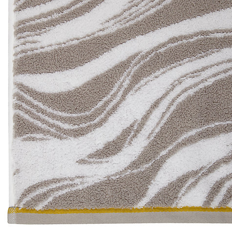 Buy John Lewis Strata Towels Online at johnlewis.com
