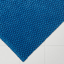 Buy House by John Lewis Bobble Bathmat Online at johnlewis.com
