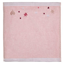 Buy little home at John Lewis Star Struck Towels Online at johnlewis.com