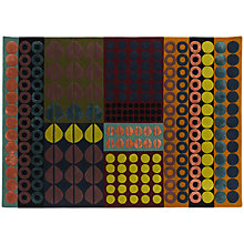 Buy Margo Selby for John Lewis Mikado Rug, Multi Online at johnlewis.com