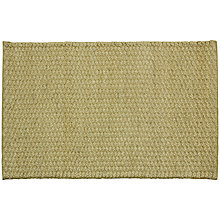 Buy John Lewis Country Runner, L240 x W70cm, Natural Online at johnlewis.com