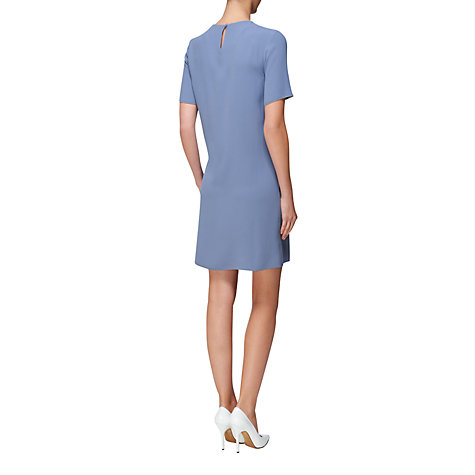 Buy Jaeger Layered Summer Dress Online at johnlewis.com