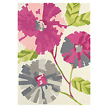 Buy Harlequin Flower Rug, L280 x W200cm Online at johnlewis.com
