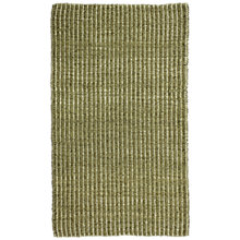 Buy John Lewis Rustic Stripe Mat, Natural Online at johnlewis.com