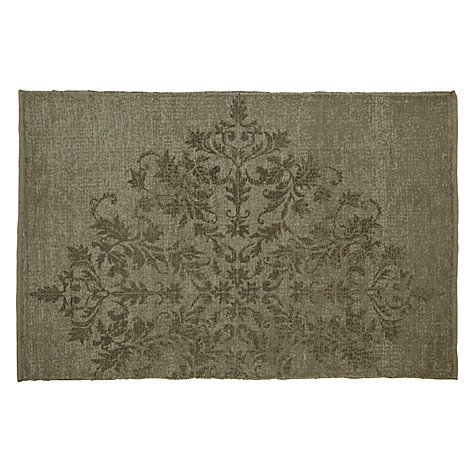 Buy John Lewis Motif Fleurie Rug Online at johnlewis.com