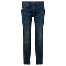 Buy Diesel Belther Regular Slim Jeans Online at johnlewis.com