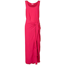 Buy Ghost Jude Dress, Sorbet Online at johnlewis.com