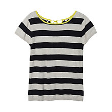 Buy Seasalt Fern Top, Fal Orka Online at johnlewis.com