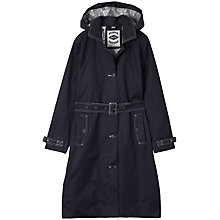 Buy Seasalt Original Raincoat, Squid Ink Online at johnlewis.com