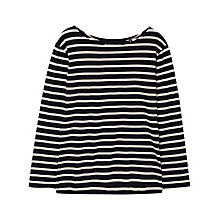 Buy Seasalt Sailor Shirt, Orka Ecru Online at johnlewis.com