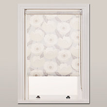Buy John Lewis Poppies Daylight Roller Blind Online at johnlewis.com