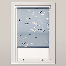 Buy Scion Flight Roller Blind, Blue Online at johnlewis.com