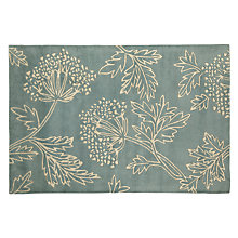Buy John Lewis Cow Parsley Rug Online at johnlewis.com