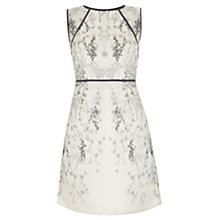 Buy Mint Velvet Anisa Dress, Grey Online at johnlewis.com
