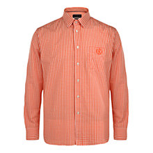 Buy Henri Lloyd Gingham Long Sleeve Shirt Online at johnlewis.com