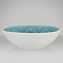 Buy John Lewis Medina Bowl, Dia.18cm Online at johnlewis.com
