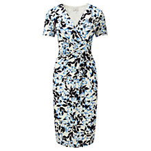 Buy CC Shadow Petals Dress, Multi Online at johnlewis.com