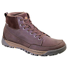 Buy Merrell Traveller Tour Leather Boots Online at johnlewis.com