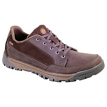 Buy Merrel Traveller Sphere Waterproof Shoes Online at johnlewis.com