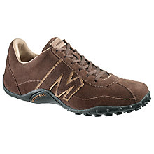 Buy Merrell Sprint Blast Suede Trainers Online at johnlewis.com