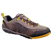 Buy Merrell Venture Leather Walking Shoes, Espresso Online at johnlewis.com