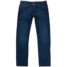 Buy Ted Baker Cambric Standard Straight Jeans Online at johnlewis.com