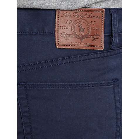 Buy Polo Ralph Lauren Slim Fit Trousers Online at johnlewis.com