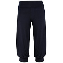 Buy Manuka Hamsa Pedal Pant Online at johnlewis.com