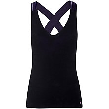Buy Manuka 5 Senses Cross Strap Vest Online at johnlewis.com