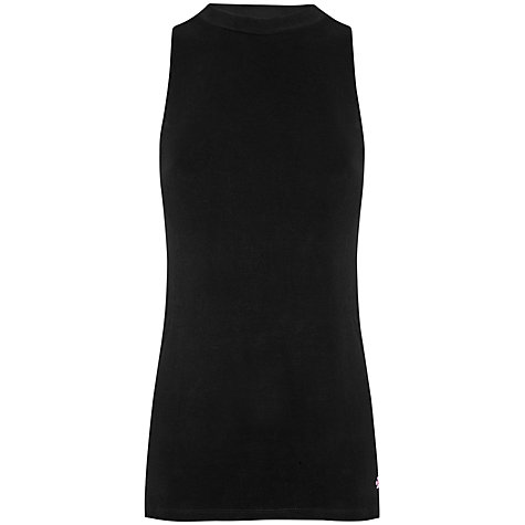 Buy Manuka Hamsa High Neck Vest Top Online at johnlewis.com