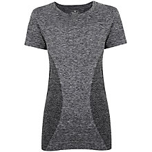 Buy Manuka Seamless Short Sleeve T-Shirt Online at johnlewis.com