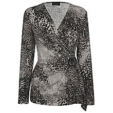 Buy James Lakeland Side Knot Top Online at johnlewis.com