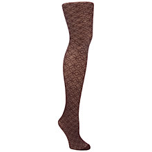 Buy John Lewis Diamond Tights Online at johnlewis.com
