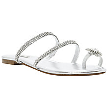 Buy Dune Kudos Sandals Online at johnlewis.com