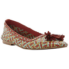 Buy Bertie Louisetta Pump Shoes Online at johnlewis.com