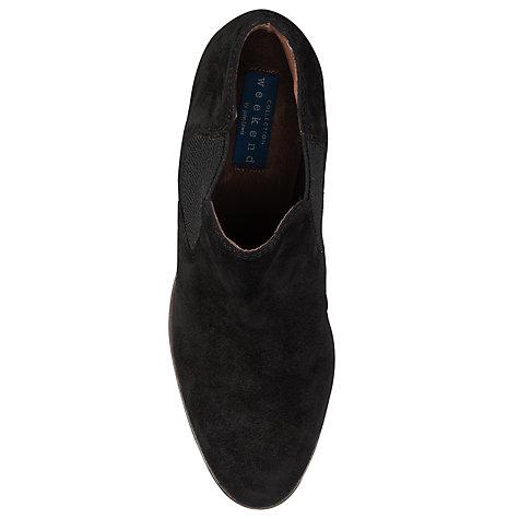Buy Collection WEEKEND by John Lewis Kensit Boots, Black Online at johnlewis.com