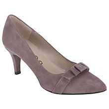 Buy Unisa Magda Heels Online at johnlewis.com