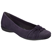 Buy Gabor Kudos Pumps Online at johnlewis.com