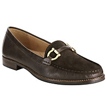 Buy John Lewis Essen Snaffle Loafers Online at johnlewis.com