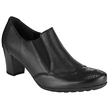 Buy Gabor Lydia Court Shoes Online at johnlewis.com