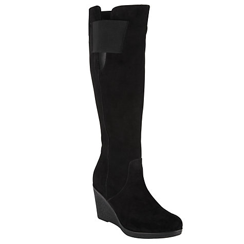 Buy John Lewis Luz Knee Boots Online at johnlewis.com
