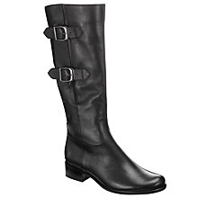 Buy Gabor Astoria Knee Boots Online at johnlewis.com